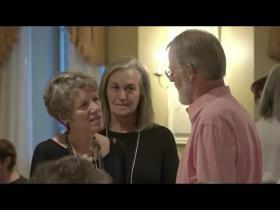 Ann, Marsha and Dave