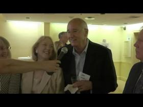 Susan and Jeffery
