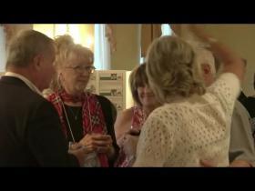 Tom, Debbie and Kathy Clark