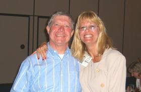 Bruce and Linda DeMayo