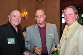 JoeEnney, Doug Collins & SkeetBailey