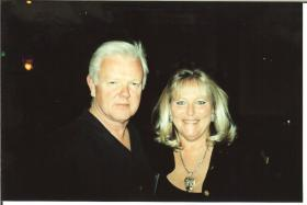 Dave Poole and Jeanette