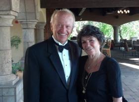 Preston and Nancy
