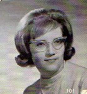 Nancy Blackford