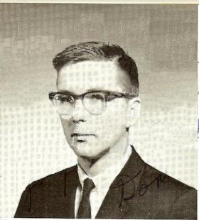 Donald Garver