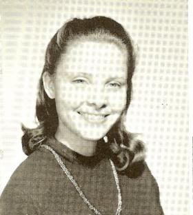 Ellen Magner