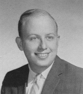 Ralph E Stevens