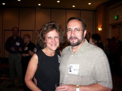 Janis and Husband
