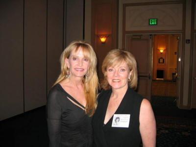 Becky and Carol