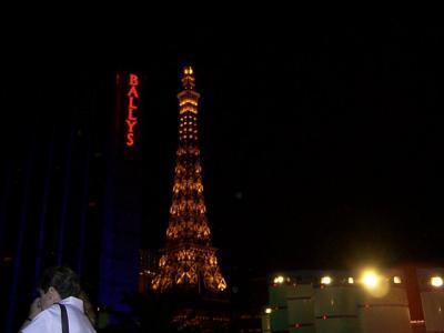 Paris Casio