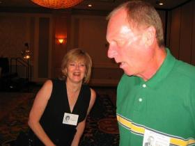Carol and Jim