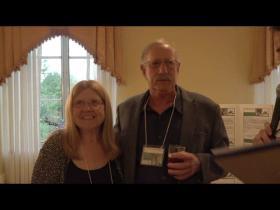 Jim and Janet Sharp