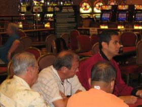 GG Playing HIgh Stakes Poker