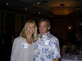 Bruce & Linda Demayo
