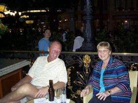 Jim and Jane